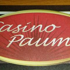 Photo taken at Casino Pauma by Julian R. on 11/12/2014