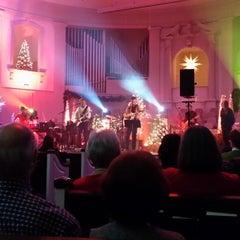 Photo taken at Smoke Rise Baptist Church by Keith B. on 12/8/2014