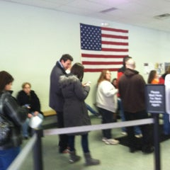 Photo taken at Ohio BMV License Agency, Driver Exam Station & Title Office by Brandon F. on 3/2/2013
