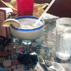 Photo taken at Amigo's Authentic Mexican Food by Christine P. on 1/13/2014