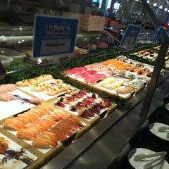 Photo taken at Minado Restaurant by Jaime C. on 6/17/2012