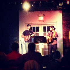 Photo taken at Fresh Brewed by Emily M. on 4/28/2013
