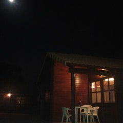 Photo taken at Camping Prades by Begoña V. on 3/14/2014