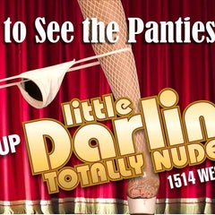 Photo taken at Little Darlings Totally Nude 18+ by Little Darlings Totally Nude 18+ on 9/17/2014