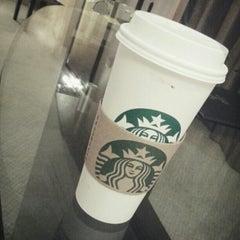 Photo taken at Starbucks by Stheven L. on 2/10/2013