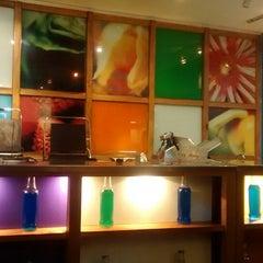 Photo taken at ARA Café by Oswaldo P. on 10/29/2014