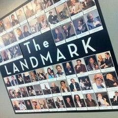 Photo taken at Landmark Theatres by Ralph R. on 9/18/2013