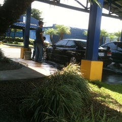 Photo taken at Auto Sol Lavacar by Alejandro C. on 5/10/2012