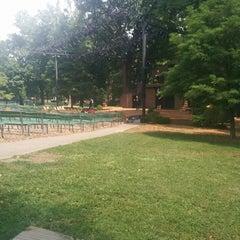 Photo taken at Central Park by Kela I. on 8/6/2014