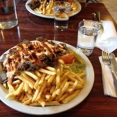 Photo taken at FC Kebab by Toni S. on 11/7/2014