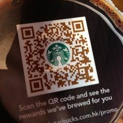 Photo taken at Starbucks | 星巴克 by venus s. on 5/13/2013