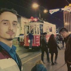 Photo taken at SALT Beyoğlu by Ali Oğuzhan A. on 11/24/2015