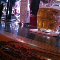 Photo taken at PJs Pub by AFBran on 1/19/2013