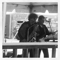 Photo taken at Jose Peppers by Cori S. on 5/5/2013