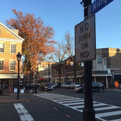 Photo taken at Old Town Alexandria by ***♏eRiH*** *. on 11/25/2015