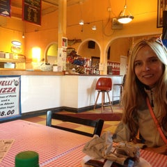 Photo taken at Finelli New York Pizzeria by Cliff S. on 5/4/2013