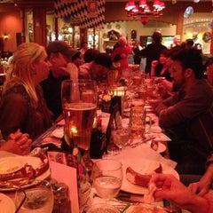 Photo taken at Chicago Brauhaus by PATRICK B. on 11/11/2012
