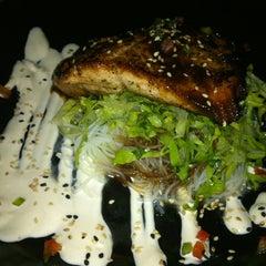 Photo taken at Suze Restaurant by Victoria V. on 7/26/2013