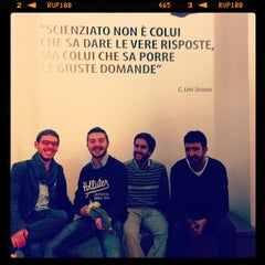 Photo taken at Technotown by Giovanni V. on 11/29/2012