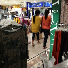 Photo taken at chandra super-store by dwi retno w. on 7/26/2013