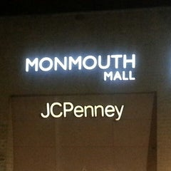 Photo taken at Monmouth Mall by Nick C. on 5/24/2013