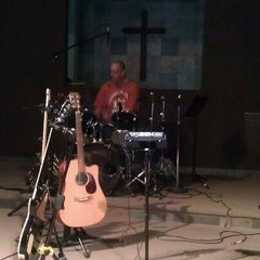 Photo taken at Westside Community Church by Lisa R. on 10/3/2012