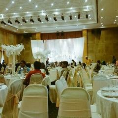 Photo taken at Dewan Seri Seroja, Presint 15 by fafarina on 9/12/2015