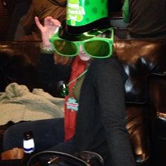 Photo taken at McBee's Irish Pub by Olivia M. on 3/17/2014