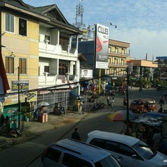 Photo taken at Pasar Pagi by Boy S. on 8/18/2013