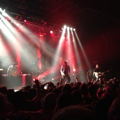 Photo taken at Center Stage by Paul T. on 11/10/2012