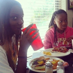 Photo taken at Fowler Street Grill by Queen U. on 5/23/2014
