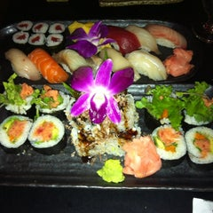 Photo taken at Fuji Ya by Elizabeth P. on 9/15/2012