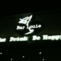 Photo taken at Bar Louie by Colin R. on 10/21/2012