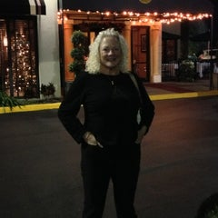 Photo taken at Timpano Italian Chophouse by Karen B. on 12/23/2012