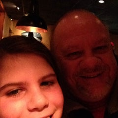 Photo taken at Outback Steakhouse by Edward M. on 12/23/2013