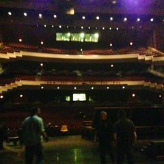 Photo taken at Tulsa Performing Arts Center by Todd R. on 4/11/2013