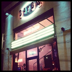 Photo taken at BarBQ by Ana Clara F. on 12/6/2012