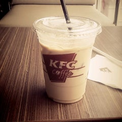 Photo taken at KFC / KFC Coffee by Risky A. on 12/30/2014