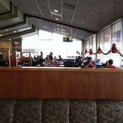 Photo taken at Denny's by Petey P. on 1/4/2014