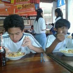 Photo taken at SMAN 1 Singaraja by Md Deni S. on 11/6/2012