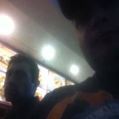 Photo taken at GW Cheesesteaks by Cristian M. on 6/3/2012