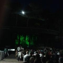 Photo taken at Parque El Majuelo by Carmen M. on 7/29/2014
