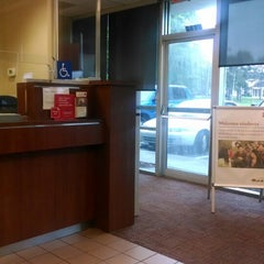 Photo taken at Wells Fargo by Robin B. on 5/3/2014