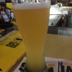 Photo taken at Buffalo Wild Wings by Mike L. on 6/12/2015