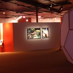Photo taken at Centro Cultural dos Correios by Filipe d. on 9/22/2012