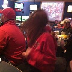 Photo taken at Buffalo Wild Wings by Krystal S. on 11/24/2012