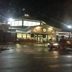 Photo taken at Kennebunk Service Plaza (Northbound) by Steve A. on 12/26/2012