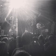 Photo taken at Jannus Live by Conner J. on 1/27/2013
