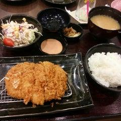 Photo taken at Yayoi (ยาโยอิ) by Gapkung T. on 9/19/2015