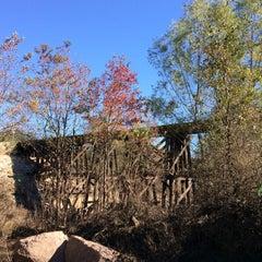 Photo taken at Brushy Creek Sports Park by Patrizio on 11/22/2015